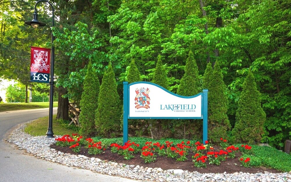 Lakefield College School
