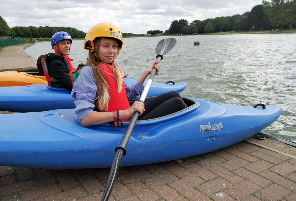 St Edmund's College Summer Camp