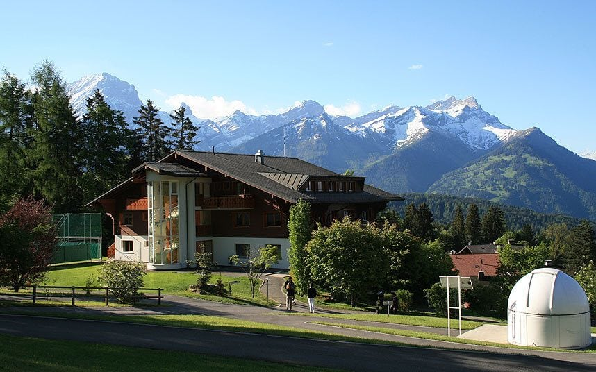 Aiglon Summer Camp
