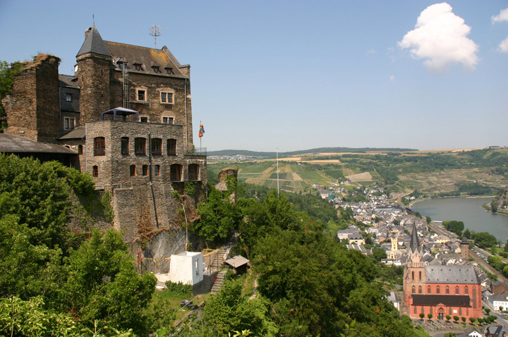 International Project (IP), Oberwesel