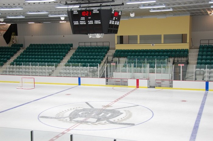 Canadian International Hockey Academy