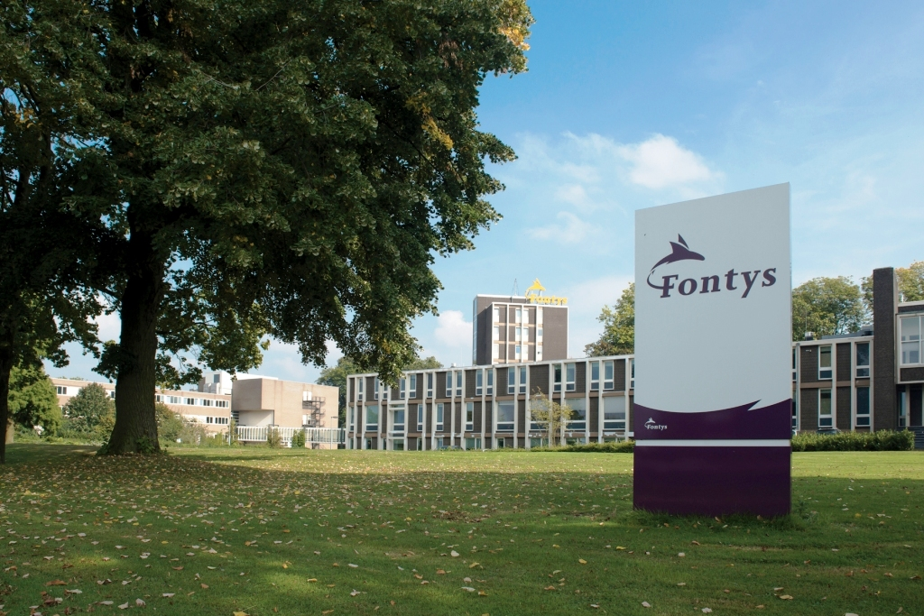 Fontys University of Applied Science