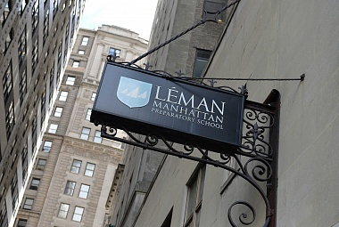 Léman Manhattan Preparatory School