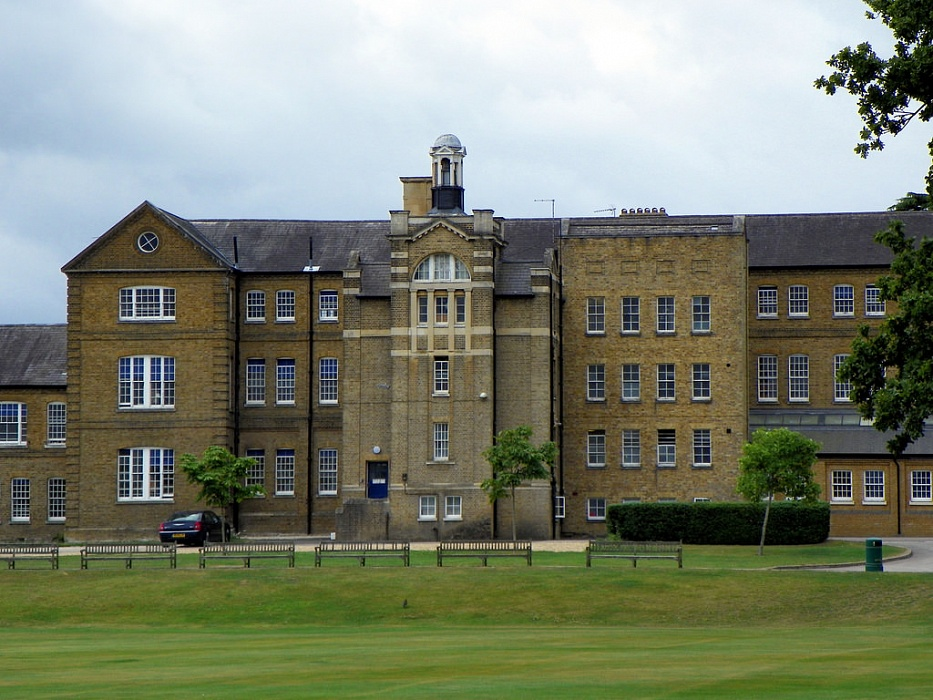 Haileybury and Imperial Service College