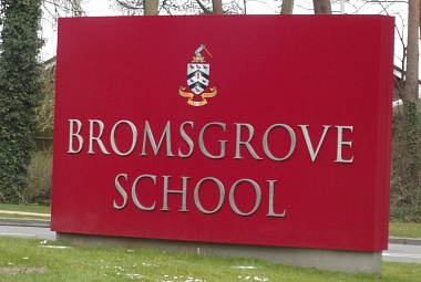 Bromsgrove International Summer Camp