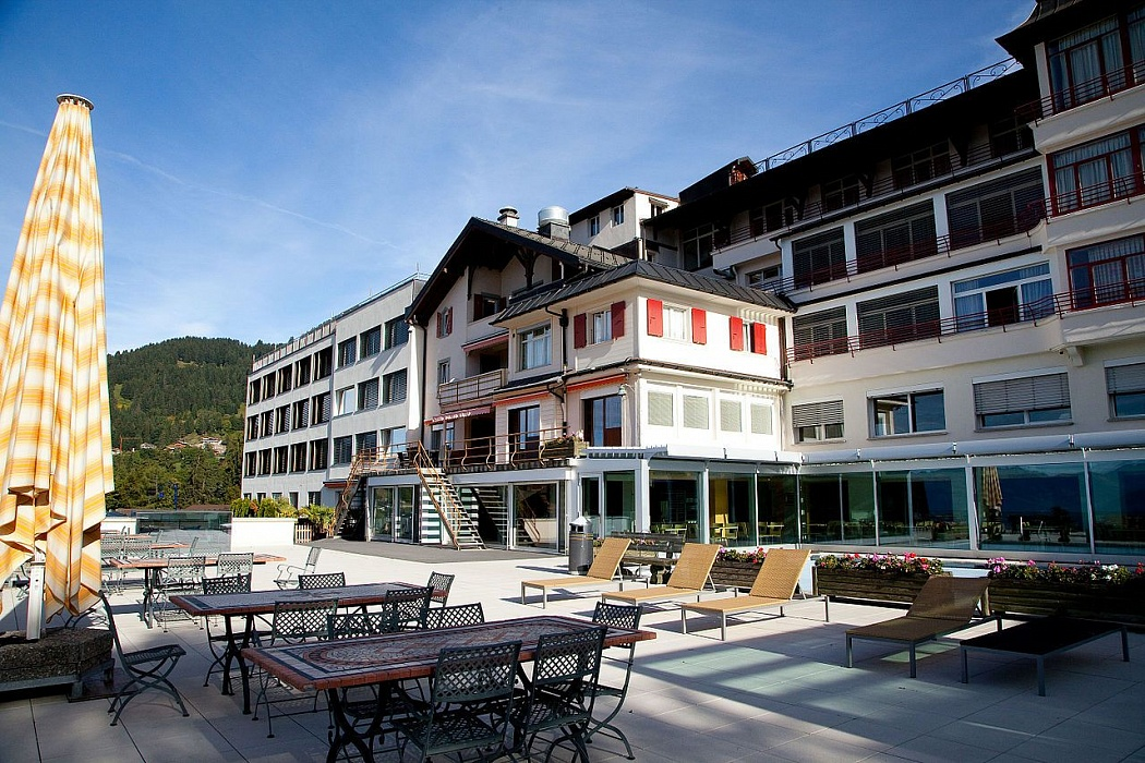 Beau Soleil College Alpin International